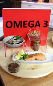 omega-3plate