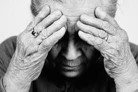 Τα πρώτα σημάδια της νόσου Alzheimer