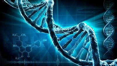 Γενετική Ψυχιατρική